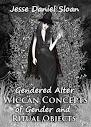 Gênero Alter Wicca Conceitos de gênero e Ritual Objects
